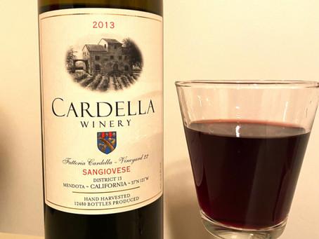 Bright Cellars (take 2): Cardella Winery