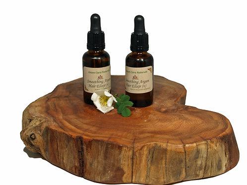 Argan Hair Elixir (30ml)