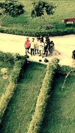Lucknow Fam!