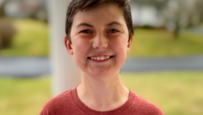 How One Boy's Efforts Connected A Community