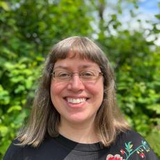 Miriam Necknig