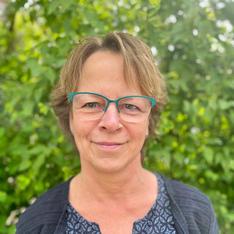 Ulrike Bleick