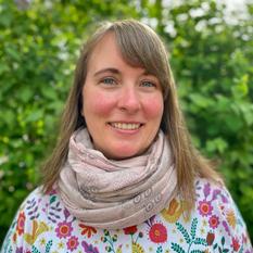 Sarah Lesen