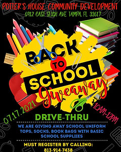 Copy of Back To School - Made with Poste