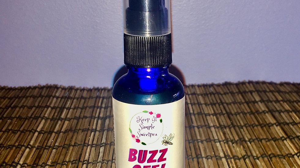Buzz Off! Mosquito Repellent Spray