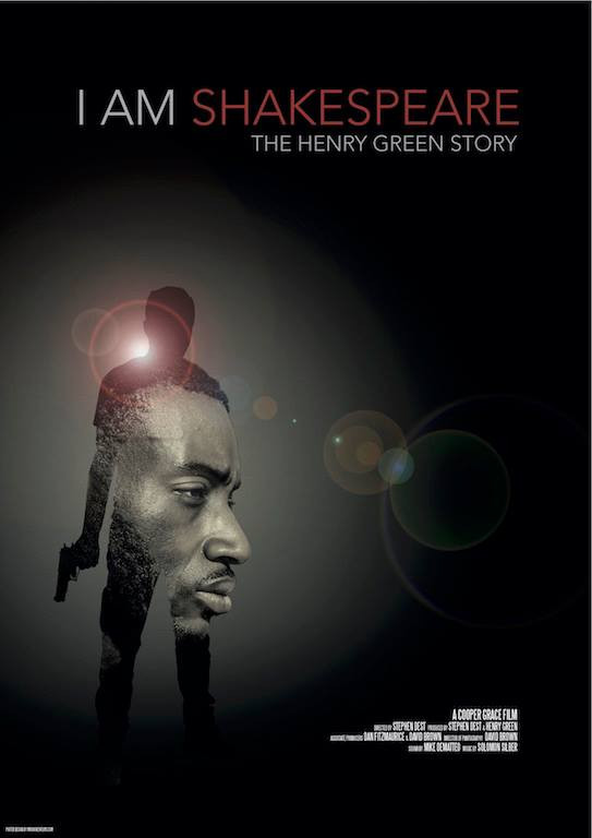 """I AM SHAKESPEARE: The Henry Green Story"" Set To World Premiere."