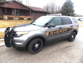 Two killed in Manitowoc County crashes