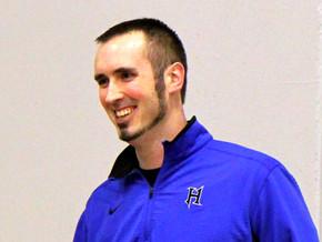 Wesener resigns as Hilbert boys' coach
