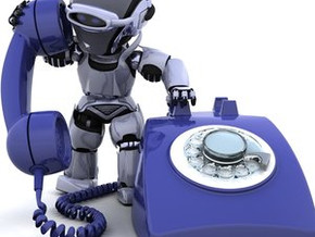 Robocalls may offer phony 'warranties'