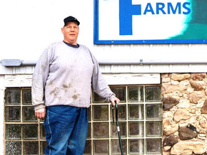 Judge blocks Biden farm loan forgiveness program that plays favorites based on race