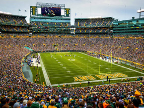 Full House: Packers to pack 'em in