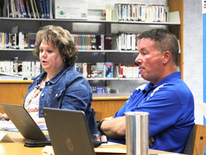 W-Town school board loses another member