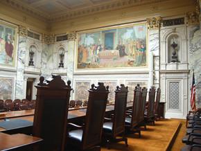 BREAKING NEWS: Supreme Court says Evers exceeded legal powers in emergency orders