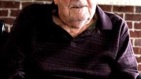 Wrightstown's oldest citizen, former Ariens employee, passes