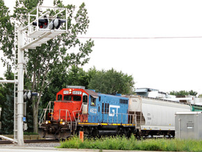 UPDATED: Canadian National sells branch rail lines, but not in Calumet or Manitowoc counties