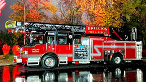 Two-alarm: Firefighters contain barn fire