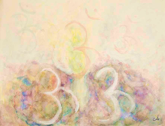 The Color of OM