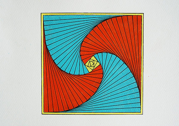 Optical Illusion #3