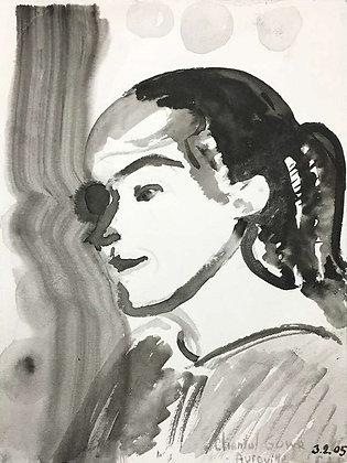 Chantal Gowa