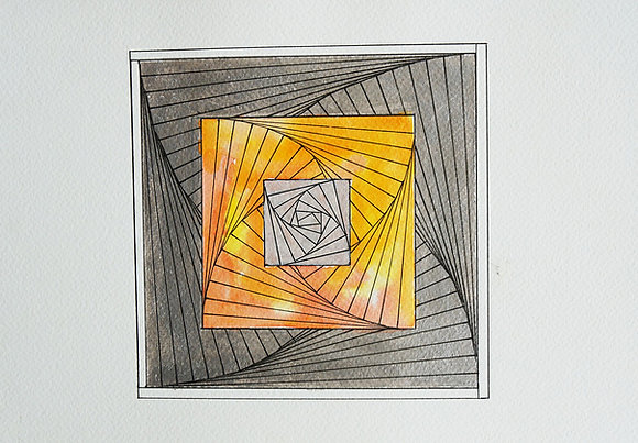 Optical Illusion #2