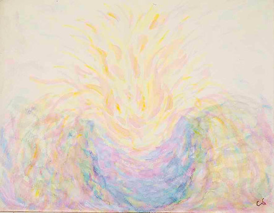 Cradle of Light