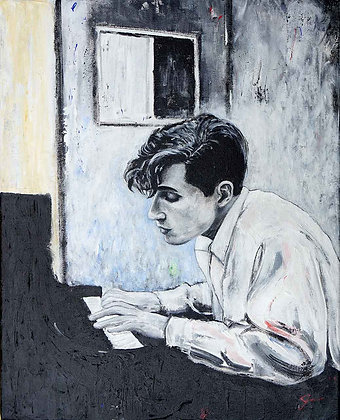 Pianist 1
