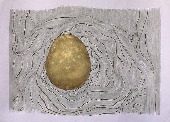 Cosmic Egg-4
