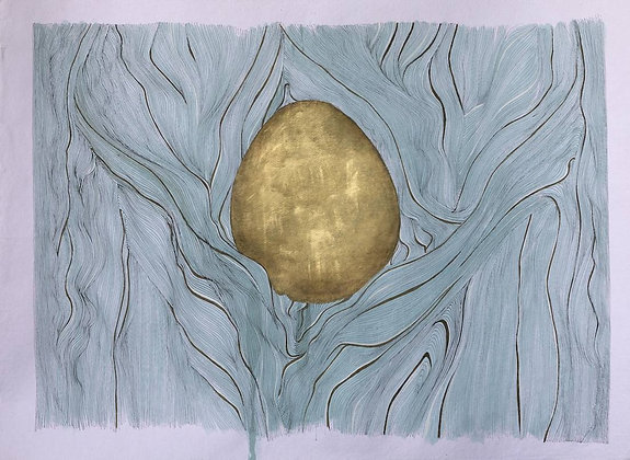 Cosmic Egg-2