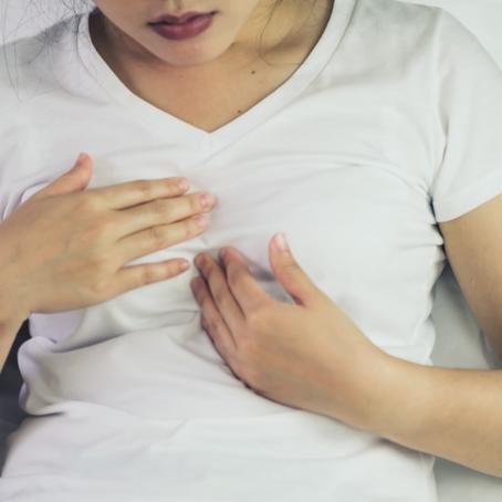 Reflujo gastroesofágico... ¿Cómo sobrevivo?