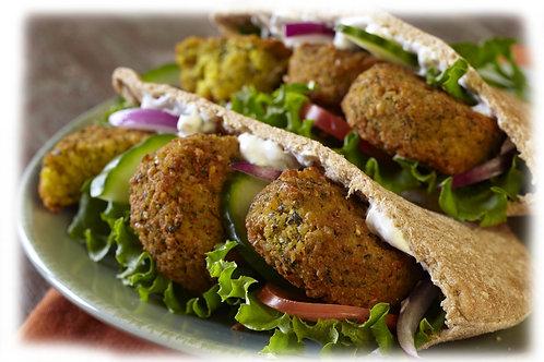Vegan Black Eye Pea Salad