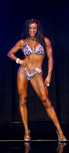 bodybuilding results without steroids