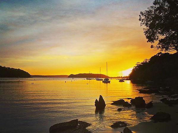 Mornings_#sunrise #coastersretreat #nort
