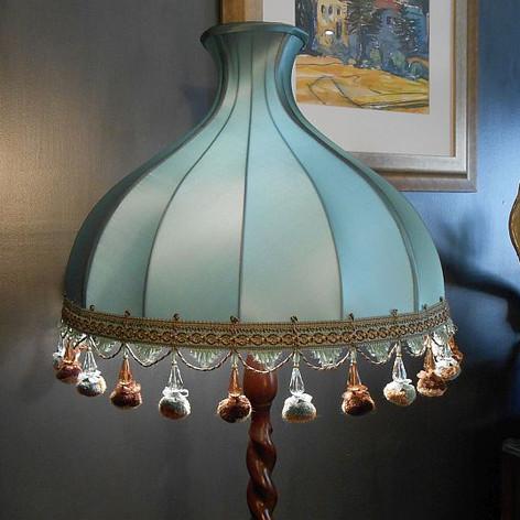 Soft Lampshade 4