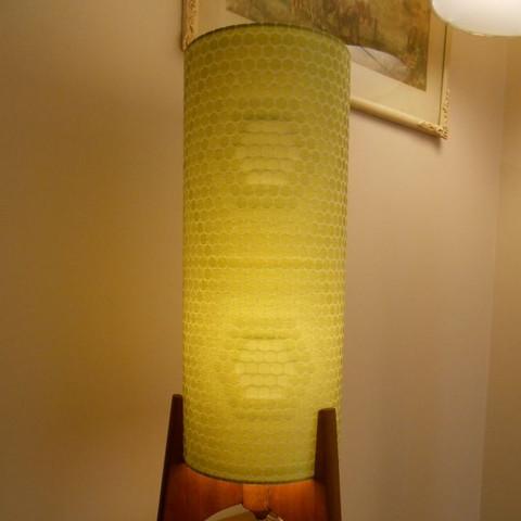 Bonded Lamp 6