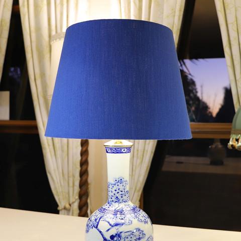 Bonded Lamp 17