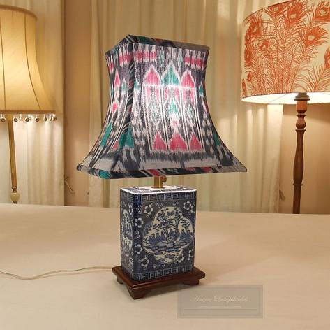 Soft Lampshade 29