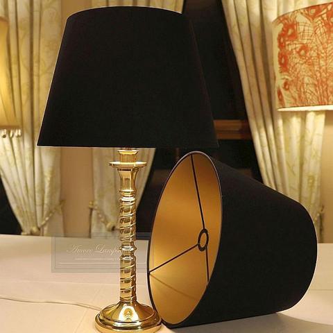 Bonded Lamp 18