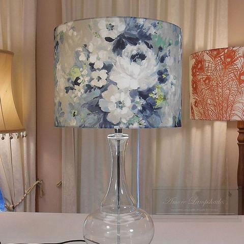 Bonded Lamp 25