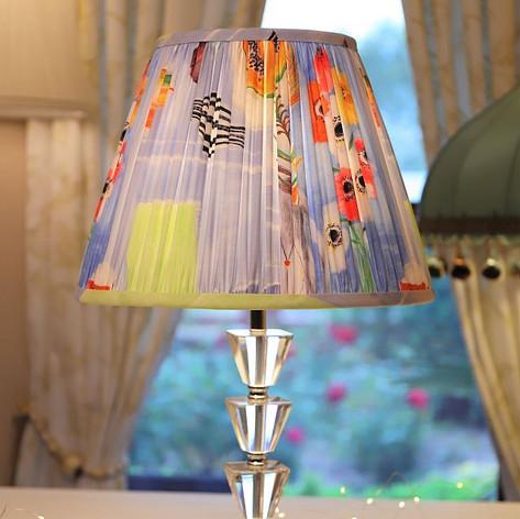 Soft Lampshade 9