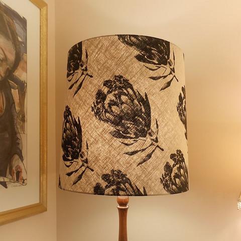 Bonded Lamp 14