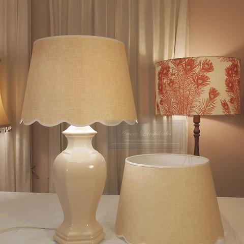 Bonded Lamp 10