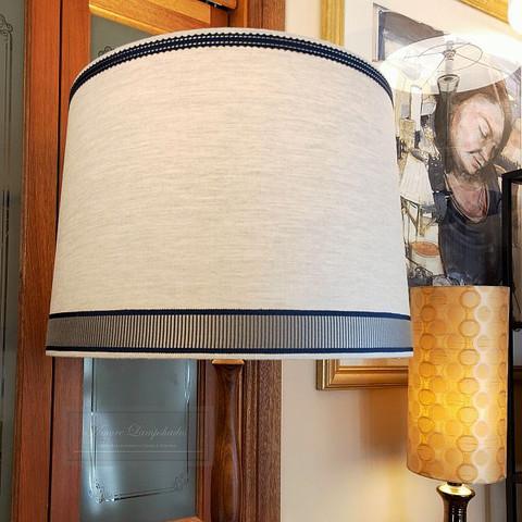 Bonded Lamp 28
