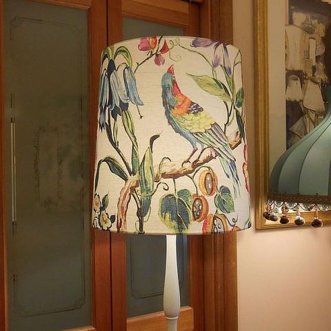 Bonded Lamp 4