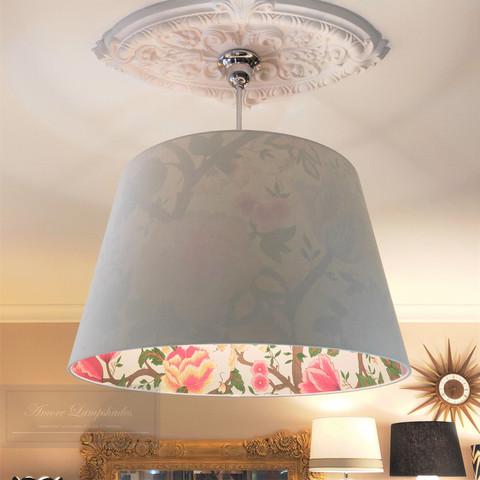 Bonded Lamp 26