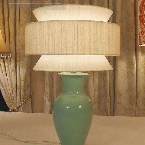 Bonded Lamp 21