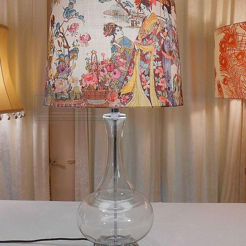 Bonded Lamp 22