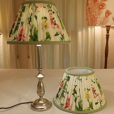 Soft Lampshade 27