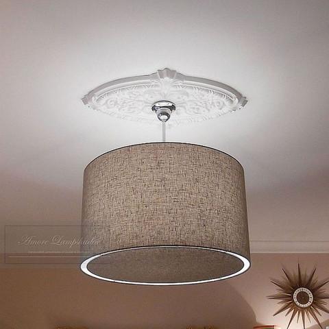 Bonded Lamp 23