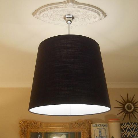 Bonded Lamp 19