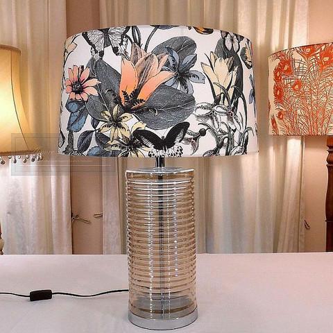 Bonded Lamp 24